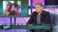 Gustavo González descubre toda la verdad en 'Sálvame Deluxe'
