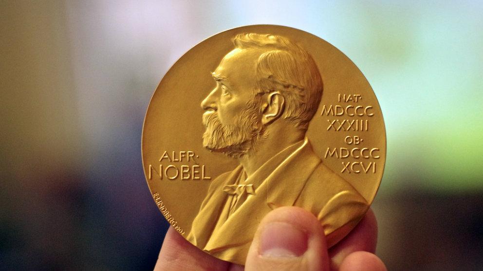El Premio Nobel es uno de los mayores reconocimientos.