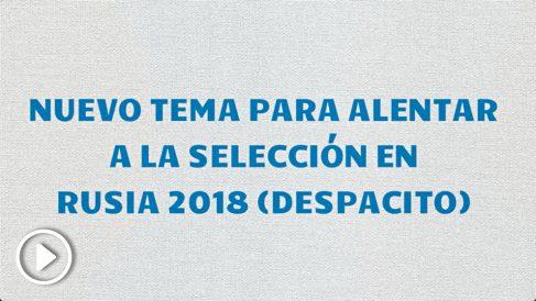 El Despacito de Argentina ha conquistado las redes sociales.