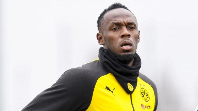 Bolt: «Quiero jugar en una de las cinco mejores ligas de Europa»