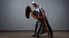 Aprende a bailar salsa de manera fácil y divertida.
