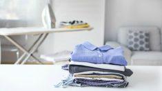 Aprende los pasos para planchar una camisa correctamente.