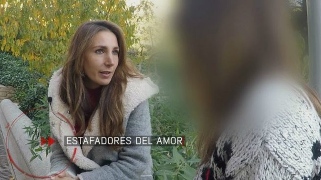 La estafa y el amor en la red 'En el punto de mira' de Cuatro
