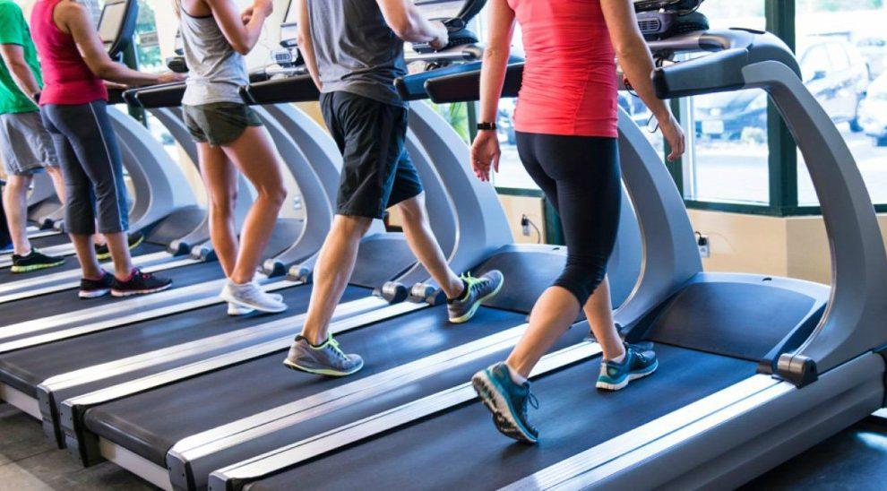 Las maquinas de gimnasio más prácticas y efectivas.