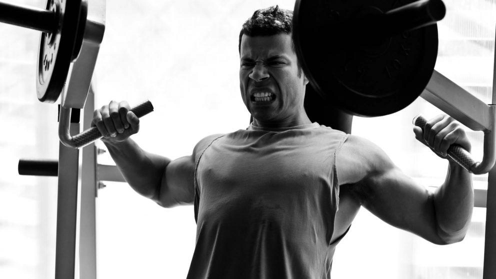Las máquinas de gimnasio más prácticas y efectivas