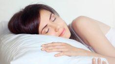 ¿Afecta la postura en la que dormimos a nuestra salud?