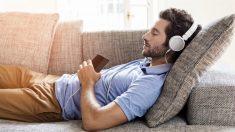 Es posible encontrar la playlist en las plataformas de música habituales.