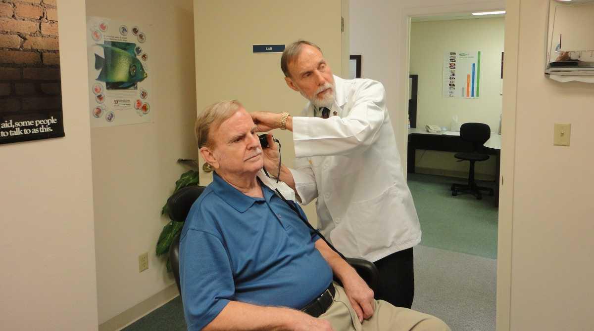 Trucos para evitar la sordera