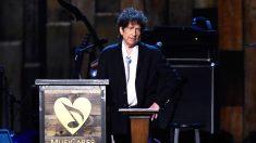 Bob Dylan. (Foto: AFP)