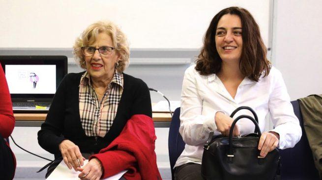 Tres altos cargos llevan a juicio a Carmena por despido improcedente en la empresa municipal de Cultura