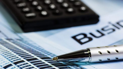 Cifra de negocio de empresas (Foto. Istock)