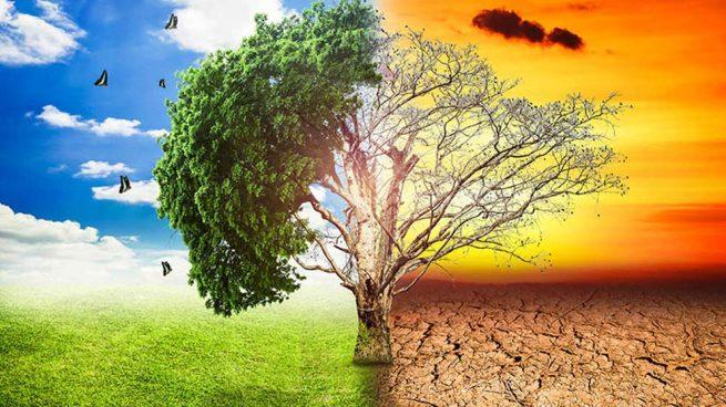 Resultado de imagen de imagenes del cambio climatico
