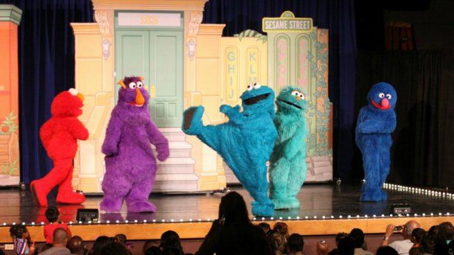 Preescolar de obra para ninos teatral