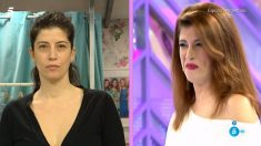 El nuevo look de Mari Carmen en 'Cámbiame'