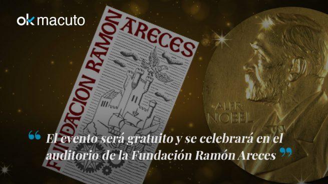 La Fundación Areces consigue que la 'previa' de los Nobel salga de Suecia y se celebre en Madrid