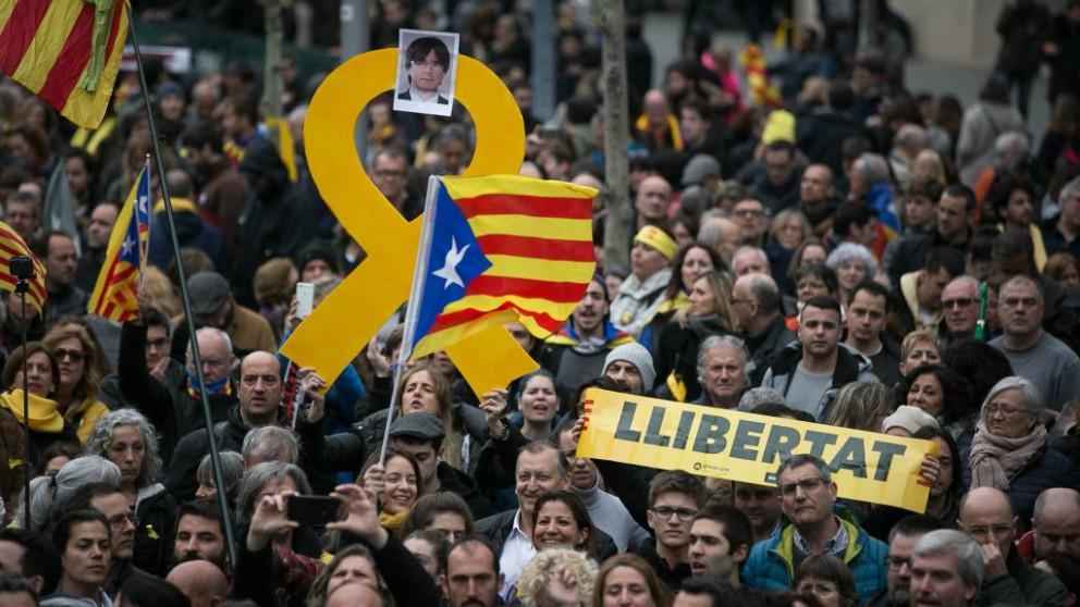 Carles Puigdemont en Alemania hoy   Noticias de última hora Cataluña