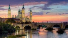 Consulta aquí lugares, rutas, planes y dónde comer en Zaragoza