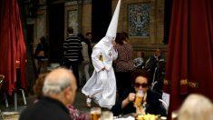 Consulta el itinerario y horario de las procesiones del Martes Santo en Sevilla 2018