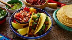 Tacos al pastor: Receta tradicional de México paso a paso
