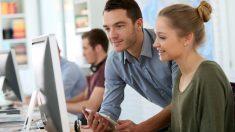 Titulaciones universitarias relacionadas con las nuevas tecnologías (Foto. Istock)