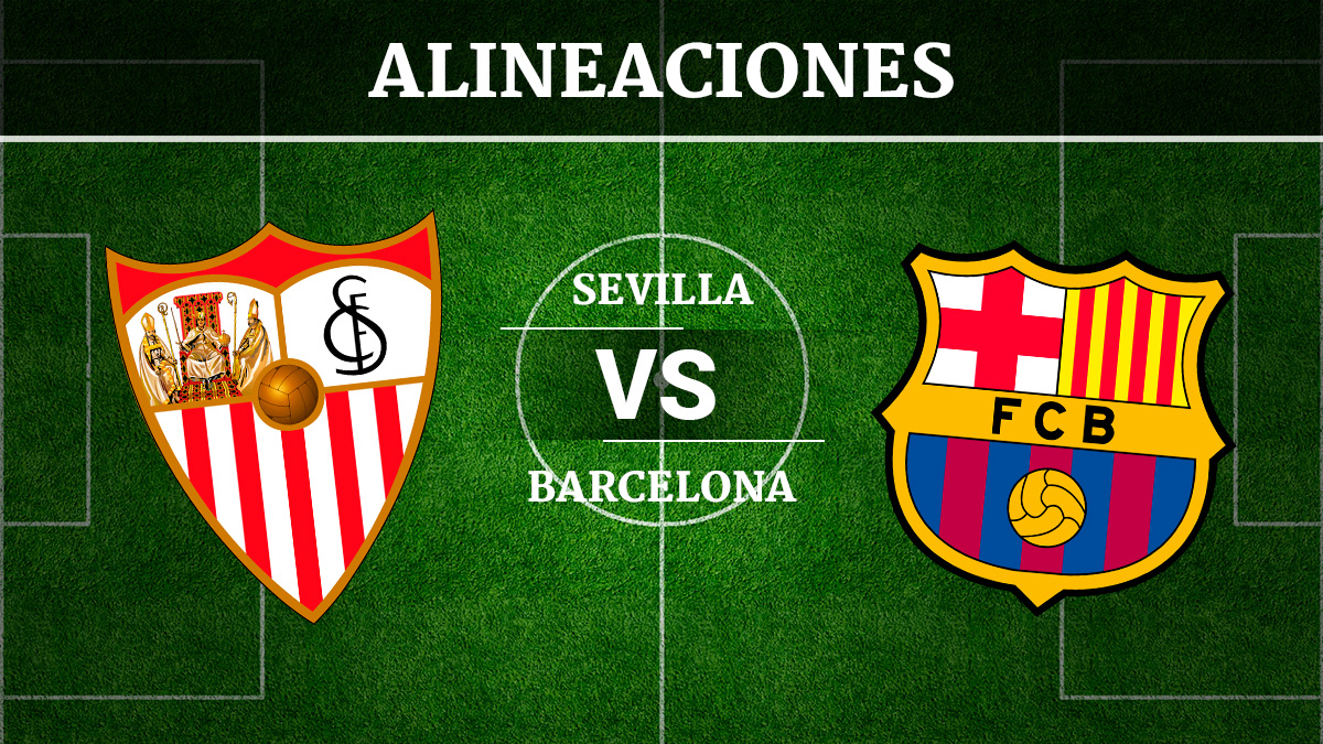 sevilla vs barcelona - photo #1