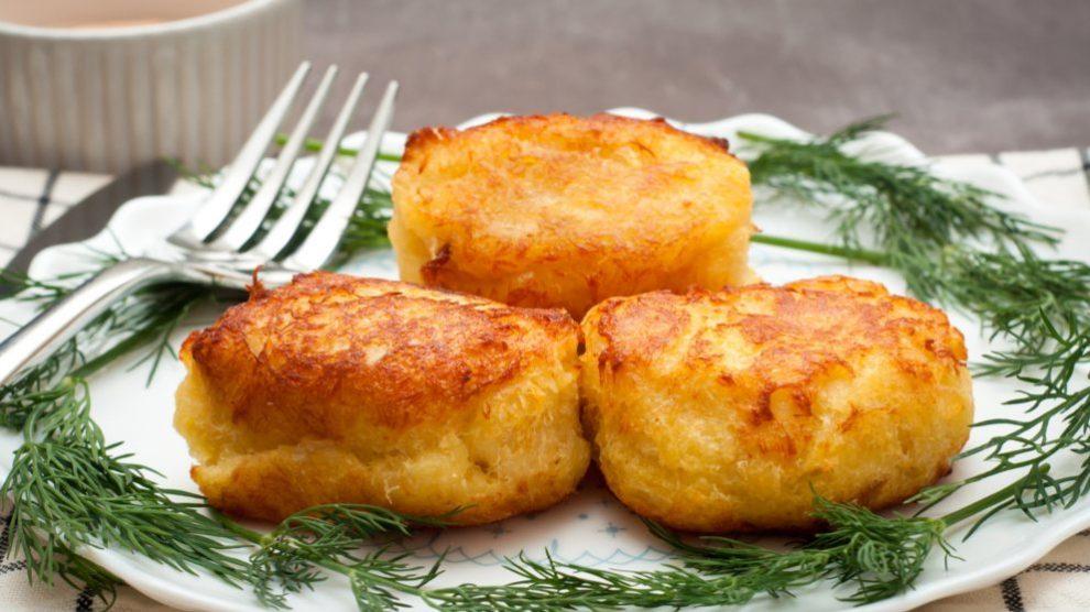 Receta de Bacalao rebozado riquísima y fácil de preparar