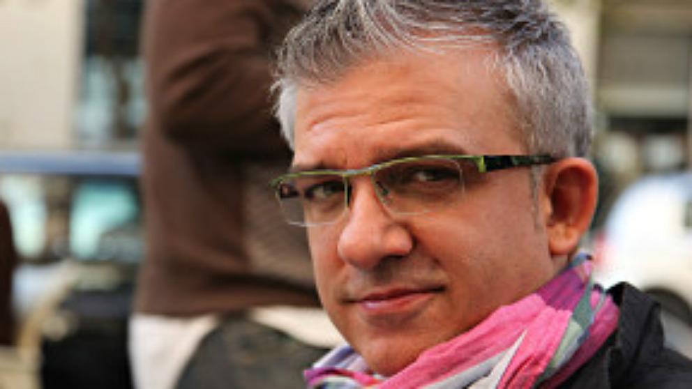 El director general de Tecnología del Gobierno de Baleares, Benjamí Villoslada.
