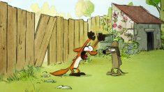 El malvado zorro feroz es uno de los próximos estrenos