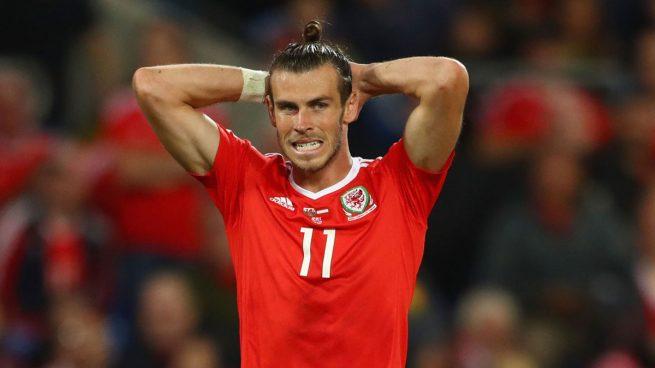 Giggs lee la cartilla a Bale: «Ni golf ni coches deportivos»