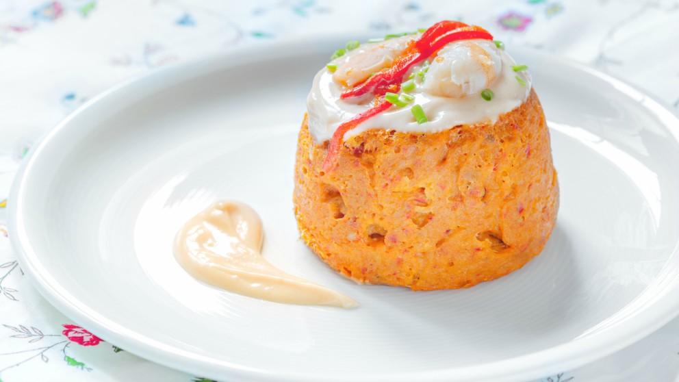 Receta de pastelitos de atún fáciles de preparar paso a paso