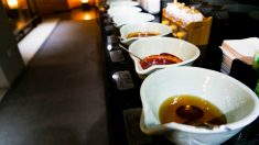Receta de salsa para ensalada china fácil de preparar paso a paso