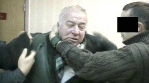 Sergei Skripal, el ex espía ruso supuestamente envenenado en Reino Unido.