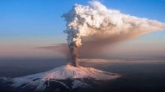 Un movimiento que tiene su comienzo en la erupción del año 2012