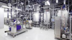 Audi continúa avanzando con su proyecto de la gasolina sintética, conocida como e-gasolina.