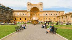 Museo Vaticano (Foto:iStock)
