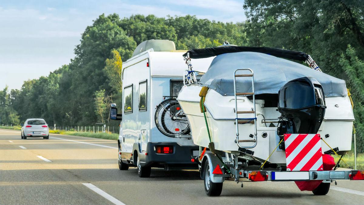 Autocaravana (Foto:iStock)