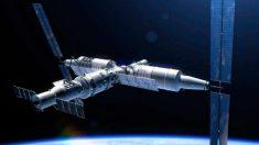 La estación espacial china chocará con la Tierra este fin de semana (2)