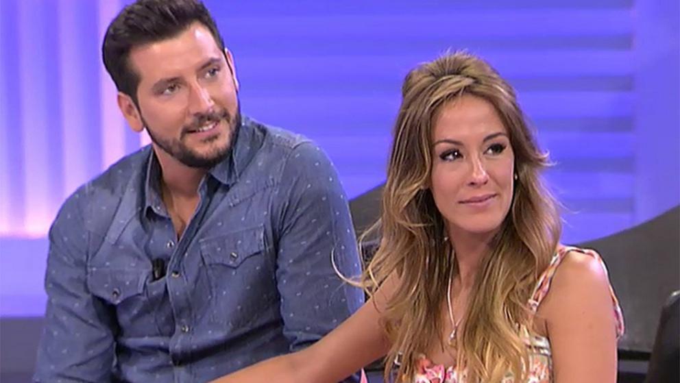 Susana y Manu en 'MYHYV'