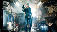 'Ready player one', de Steven Spielberg.
