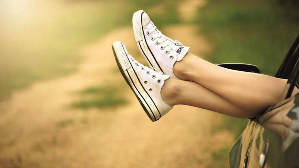 Tratamiento de los pies cavos