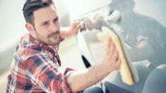 Aprende a pulir tu coche correctamente.