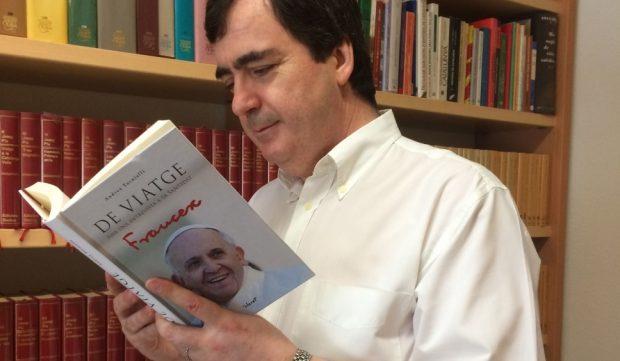 La Iglesia catalana abre un 'campo de reeducación' para frailes y monjas llegados del resto de España