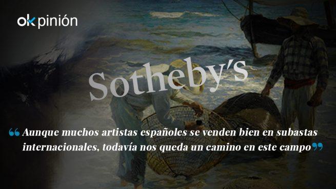 Alexandra Schader: «El interés por el arte Contemporáneo no hace más que crecer en España»