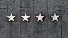 Te explicamos cómo funciona el sistema de clasificación de hoteles mediante estrellas (de 1 a 5) en España
