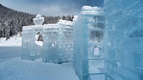 ¡Si te atreves puedes dormir en un hotel con paredes de hielo! Te presentamos algunos de las edificios más peculiares que se pueden encontrar alrededor del planeta