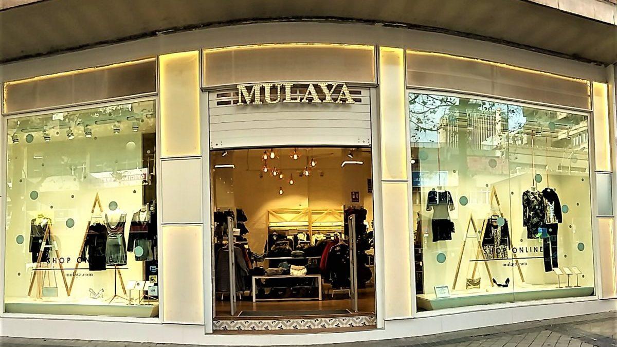 Tienda Mulaya en Madrid (Foto. Pinterest)