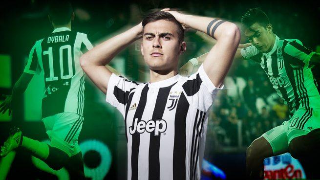 El Real Madrid ofrece 100 millones por Dybala