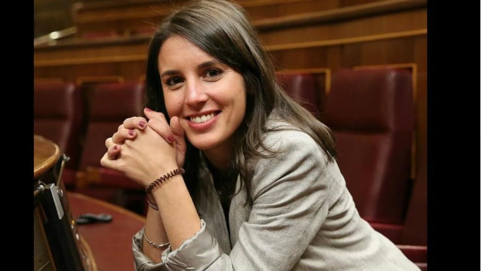 Pablo Iglesias e Irene Montero van a tener mellizos