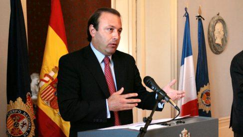 Joan Mesquida en una imagen de 2007
