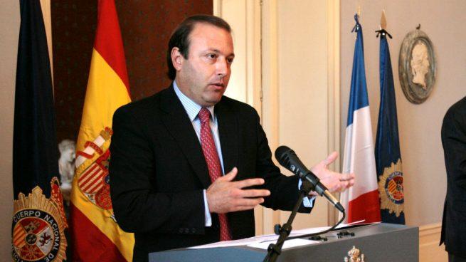 El ex socialista Joan Mesquida será el candidato número 1 de Baleares por Ciudadanos